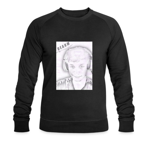 WIEK jpg - Men's Organic Sweatshirt by Stanley & Stella