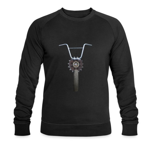 tough ride - Mannen bio sweatshirt