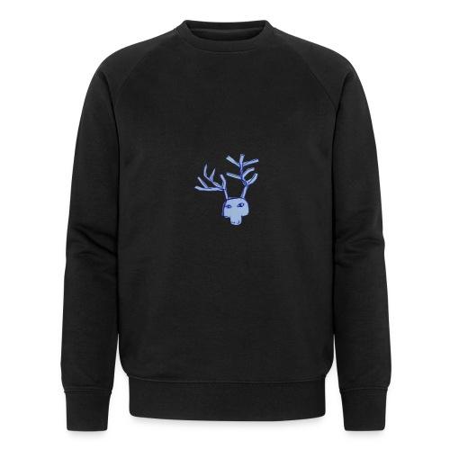 Jelen - Ekologiczna bluza męska