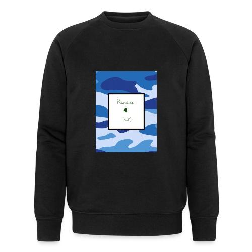 My channel - Men's Organic Sweatshirt by Stanley & Stella