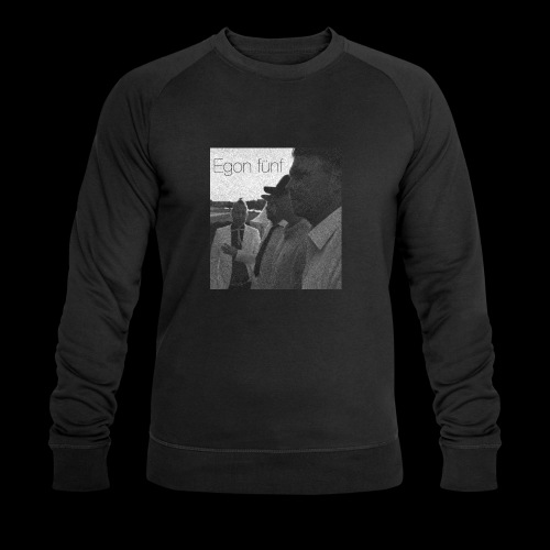 Egon1 - Ekologisk sweatshirt herr från Stanley & Stella