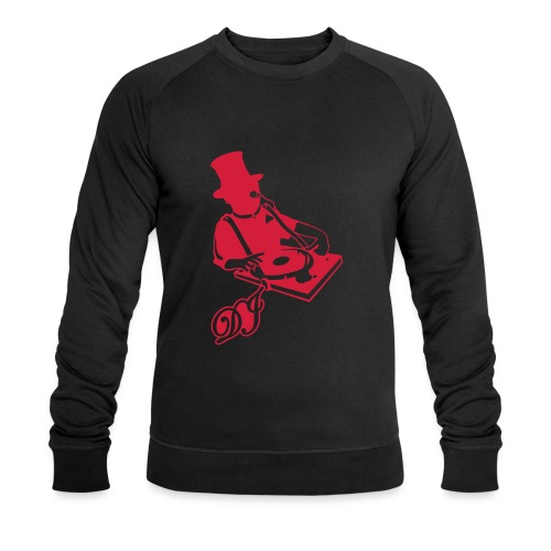 DJ Anno 1887 © forbiddenshirts.de - Männer Bio-Sweatshirt von Stanley & Stella