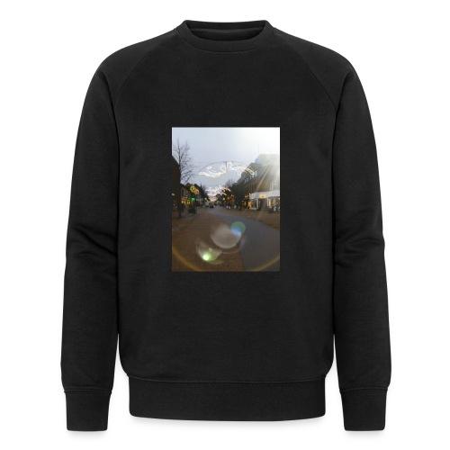 20180112 025558 - Økologisk Stanley & Stella sweatshirt til herrer
