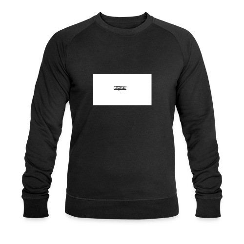 longitude - Men's Organic Sweatshirt by Stanley & Stella