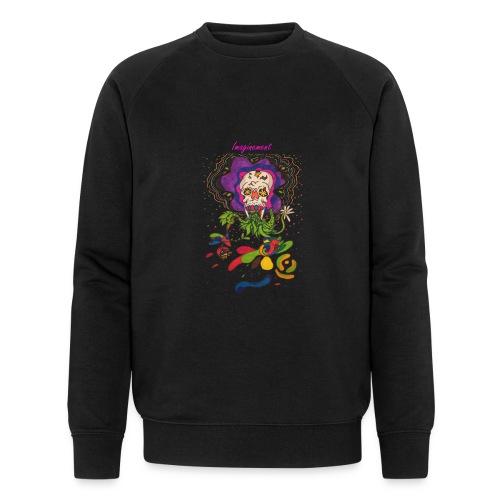 Döskalle - Ekologisk sweatshirt herr från Stanley & Stella