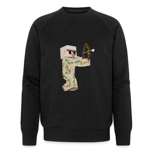 Bow Shooter - Ekologisk sweatshirt herr från Stanley & Stella