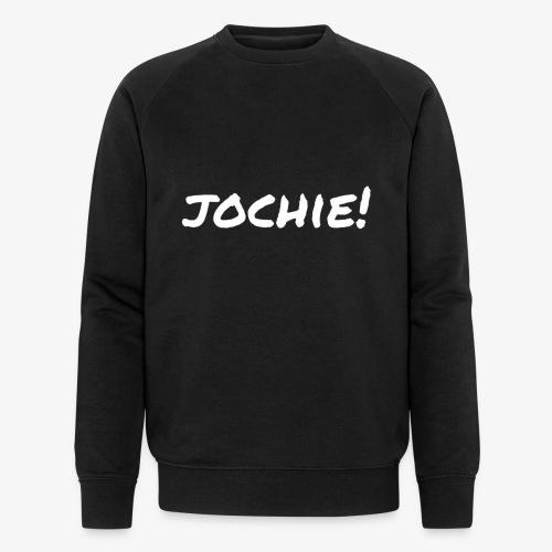 Jochie - Mannen bio sweatshirt van Stanley & Stella