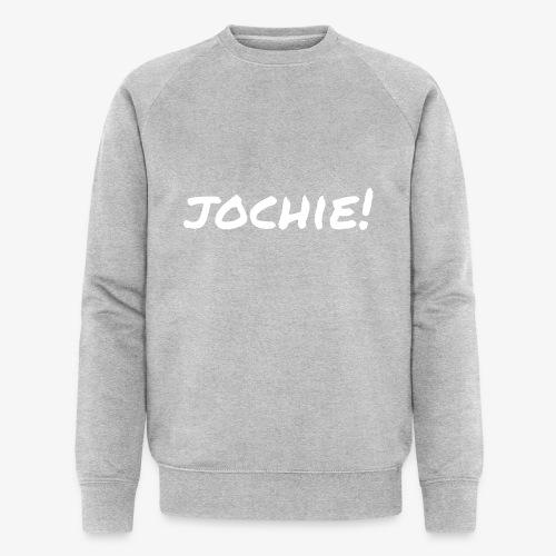 Jochie - Mannen bio sweatshirt