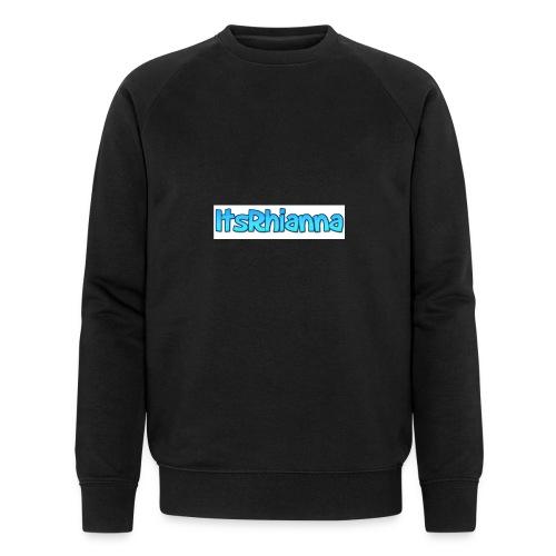 Merch - Men's Organic Sweatshirt by Stanley & Stella