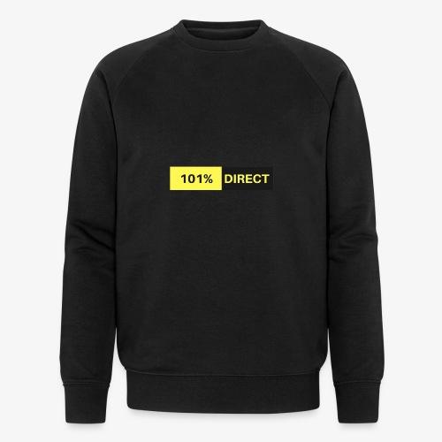 101%DIRECT - Sweat-shirt bio Stanley & Stella Homme