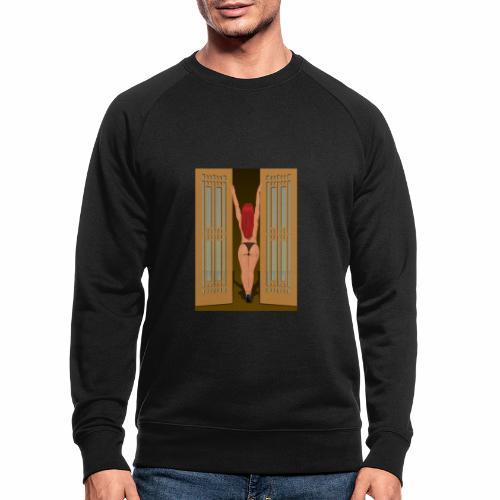Frau - Männer Bio-Sweatshirt