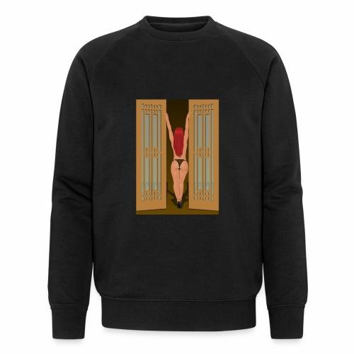 Frau - Männer Bio-Sweatshirt von Stanley & Stella