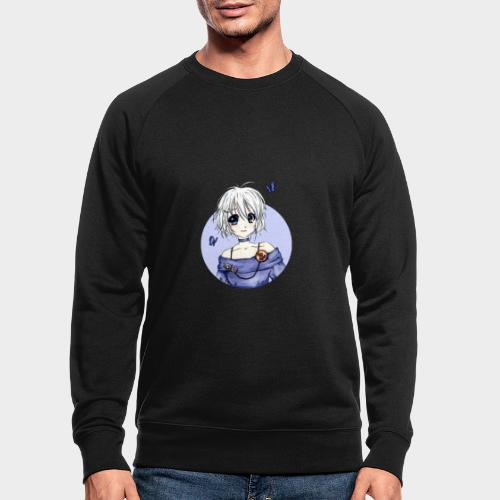 Geneworld - Sakura - Sweat-shirt bio Stanley & Stella Homme