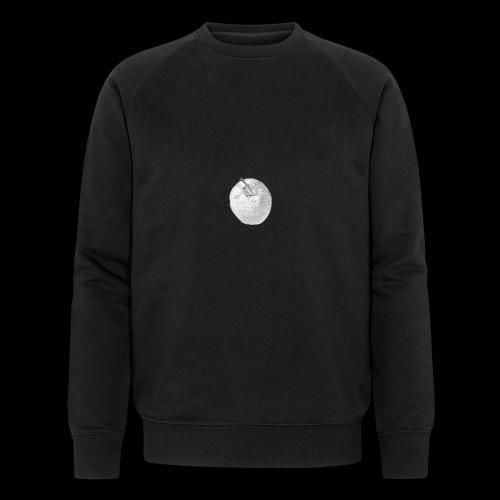 Apfel - Männer Bio-Sweatshirt von Stanley & Stella