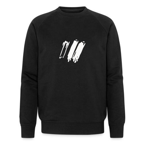 Wildtek Claw - Men's Organic Sweatshirt by Stanley & Stella