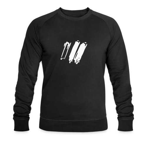 Wildtek Claw - Men's Organic Sweatshirt