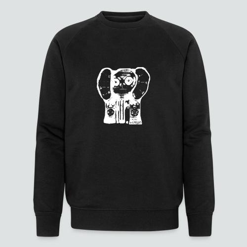 Labuphant png - Männer Bio-Sweatshirt von Stanley & Stella