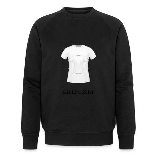 insepshirt - Sweat-shirt bio Stanley & Stella Homme