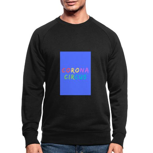 CORONA CIRCUS 3 - Sweat-shirt bio