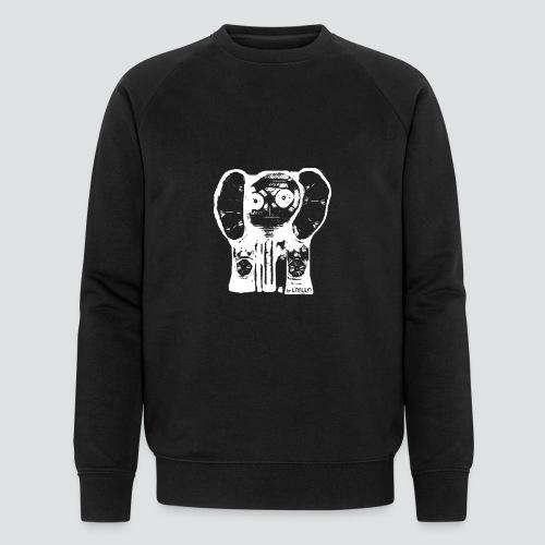 Labuphant png - Männer Bio-Sweatshirt