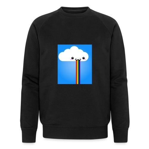 rainbow - Männer Bio-Sweatshirt von Stanley & Stella