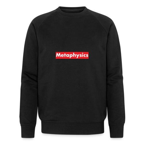 Larry Fitzpatrick X Metaphysics - Männer Bio-Sweatshirt von Stanley & Stella