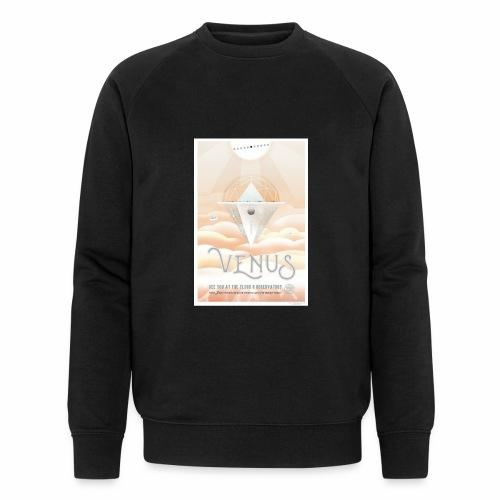 Planète Vénus - Sweat-shirt bio