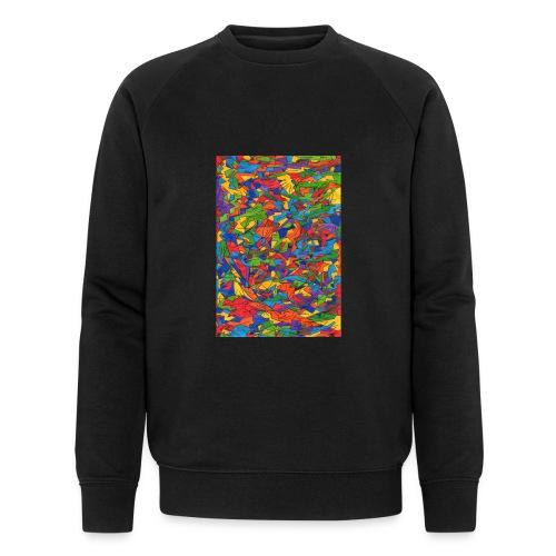 Color_Style - Sudadera ecológica hombre