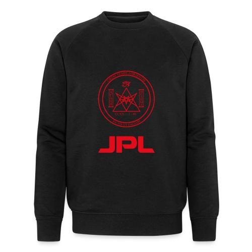 Synical Space - Men's Organic Sweatshirt