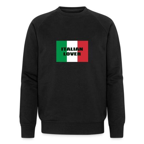 ITALIAN LOVER - Felpa ecologica da uomo di Stanley & Stella