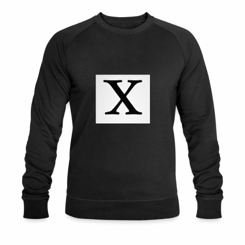 THE X - Men's Organic Sweatshirt by Stanley & Stella