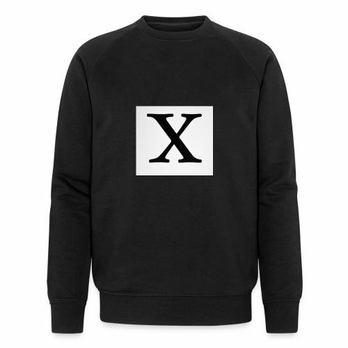 THE X - Men's Organic Sweatshirt