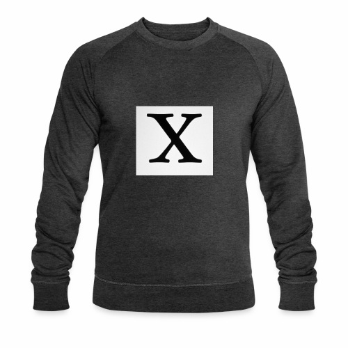 THE X - Men's Organic Sweatshirt by Stanley & Stella