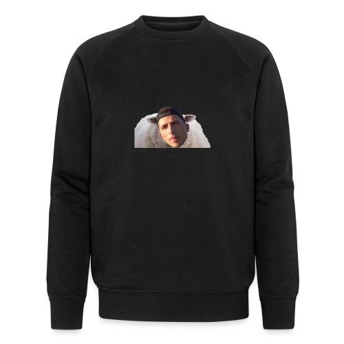 TVS het Armo Schaap en SHIT - Mannen bio sweatshirt
