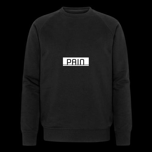 pain - Ekologiczna bluza męska