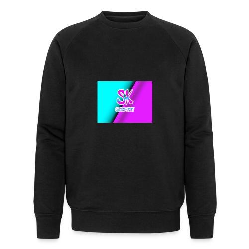 Sk Shirt - Mannen bio sweatshirt van Stanley & Stella