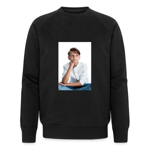 Sjonny - Mannen bio sweatshirt