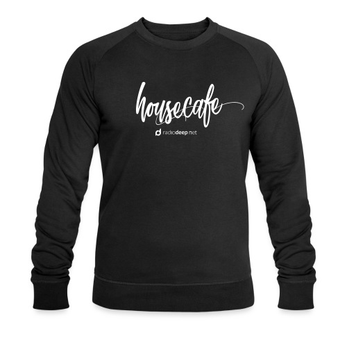 Collection Housecafe - Men's Organic Sweatshirt by Stanley & Stella