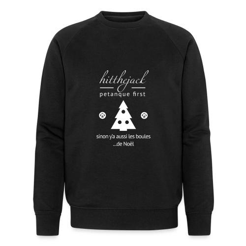 HitTheJack - Christmas - Sweat-shirt bio