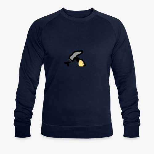 Mateba - Økologisk Stanley & Stella sweatshirt til herrer