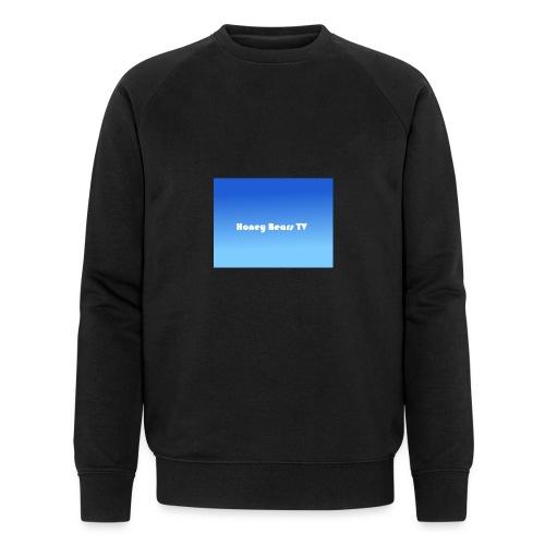 Honey Bears TV Merch - Men's Organic Sweatshirt