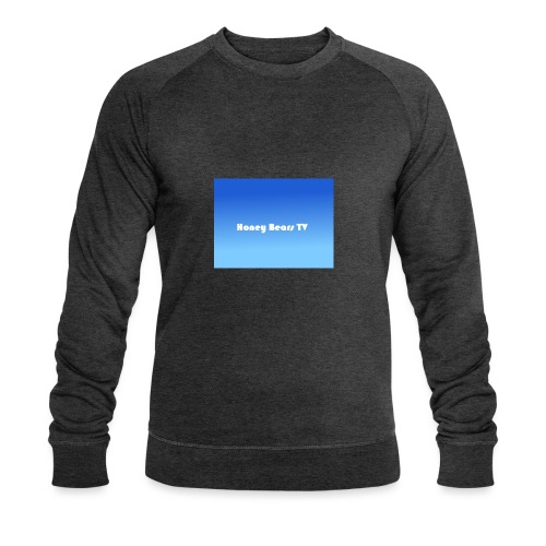 Honey Bears TV Merch - Men's Organic Sweatshirt by Stanley & Stella