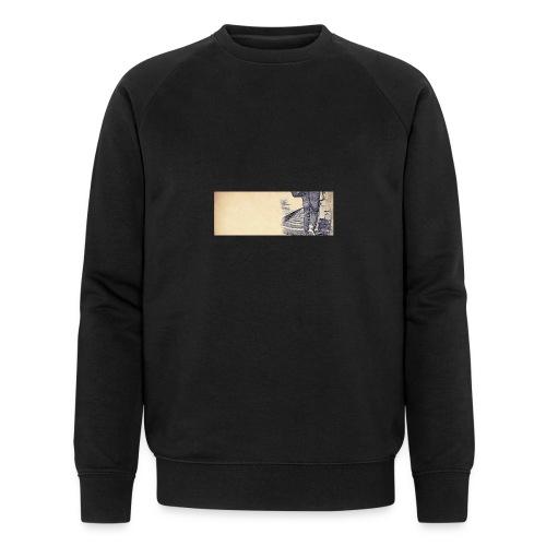solo.pigion - Sweat-shirt bio Stanley & Stella Homme