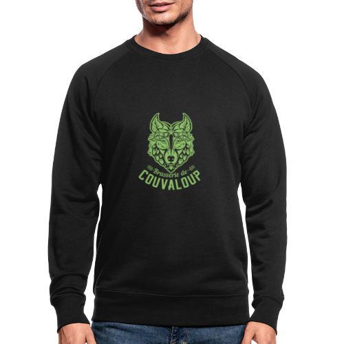 Simple Green Staff Logo - Sweat-shirt bio
