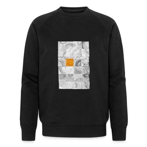 Cubes de Bois - Sweat-shirt bio Stanley & Stella Homme