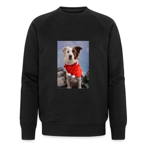 DSC_2058-jpg - Mannen bio sweatshirt