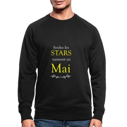 mai - Sweat-shirt bio