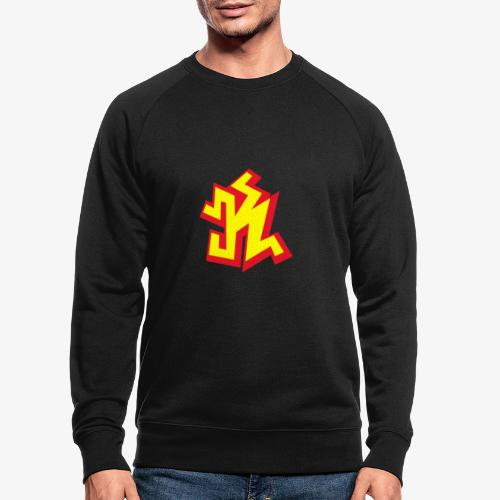 k png - Sweat-shirt bio