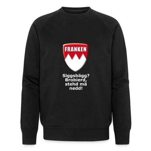 tshirt_siggsbagg - Männer Bio-Sweatshirt