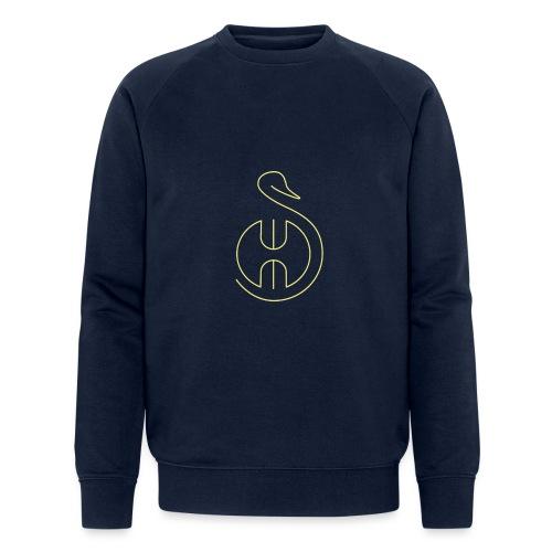 Logo Gold Swom - Sweat-shirt bio